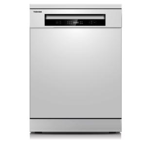 ماشین ظرفشویی توشیبا مدل DW-14F1 ظرفیت ۱۴ نفره