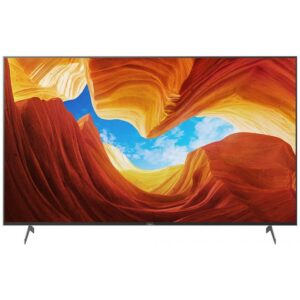 تلویزیون هوشمند 4K سونی 65 اینچ مدل X9000H